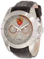 <img class='new_mark_img1' src='https://img.shop-pro.jp/img/new/icons28.gif' style='border:none;display:inline;margin:0px;padding:0px;width:auto;' />ハウレックスイタリア 時計 Haurex Italy Mens R9366USS Aston Chronograph Watch