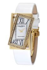ハウレックスイタリア 時計 Haurex Italy Womens FY329DW1 Ivresse White Dial Watch<img class='new_mark_img2' src='https://img.shop-pro.jp/img/new/icons29.gif' style='border:none;display:inline;margin:0px;padding:0px;width:auto;' />