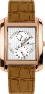 ジャックルマン 時計 Jacques Lemans Mens 1-1394C Format Analog Watch
