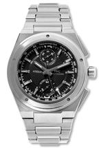 アイダブルシー 時計 IWC Mens IW372501 Ingenieur Chronograph Watch
