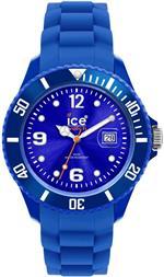 アイス 時計 Ice-Watch Sili Collection Blue Silicone Unisex Watch SIBEUS09<img class='new_mark_img2' src='https://img.shop-pro.jp/img/new/icons1.gif' style='border:none;display:inline;margin:0px;padding:0px;width:auto;' />