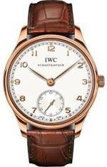 アイダブルシー 時計 IWC Portuguese Automatic White Dial Brown Leather Mens Watch IW545409<img class='new_mark_img2' src='https://img.shop-pro.jp/img/new/icons29.gif' style='border:none;display:inline;margin:0px;padding:0px;width:auto;' />