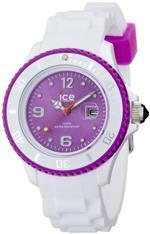アイス 時計 Ice-Watch SI.WV.S.S.12 Ladies Ice-White Violet Watch<img class='new_mark_img2' src='https://img.shop-pro.jp/img/new/icons8.gif' style='border:none;display:inline;margin:0px;padding:0px;width:auto;' />