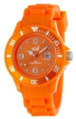 アイス 時計 Ice-Watch Womens SIOESS09 Sili Collection Orange Dial Watch<img class='new_mark_img2' src='https://img.shop-pro.jp/img/new/icons10.gif' style='border:none;display:inline;margin:0px;padding:0px;width:auto;' />
