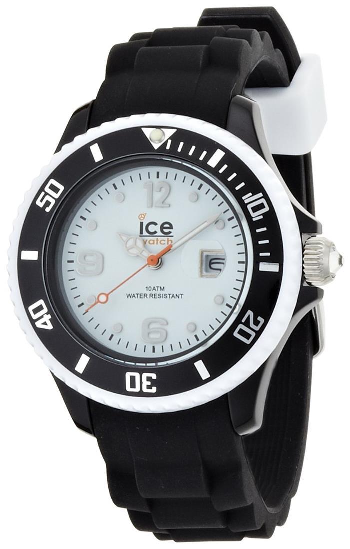 finest selection ee601 59e08 アイス 時計 Ice-Watch SI.BW.S.S.12 Ladies Ice-White Watch - 輸入時計専門店 ショップ タイムズ 通販
