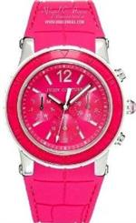 ジューシークチュール 時計 Juicy Couture HRH Pink Dragon Fruit Chronograph Ladies Watch 1900897