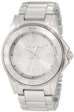 ジューシークチュール 時計 Juicy Couture Womens 1900887 RICH GIRL Silver Aluminum Bracelet Watch<img class='new_mark_img2' src='https://img.shop-pro.jp/img/new/icons12.gif' style='border:none;display:inline;margin:0px;padding:0px;width:auto;' />