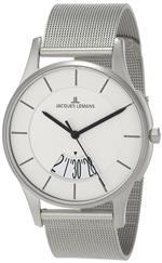 ジャックルマン 時計 Jacques Lemans Mens 1-1746J London Classic Analog Metal Bracelet Watch<img class='new_mark_img2' src='https://img.shop-pro.jp/img/new/icons15.gif' style='border:none;display:inline;margin:0px;padding:0px;width:auto;' />