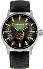 ジャックルマン 時計 Jacques Lemans Unisex E-228 The Expendables 2 Analog Watch<img class='new_mark_img2' src='https://img.shop-pro.jp/img/new/icons25.gif' style='border:none;display:inline;margin:0px;padding:0px;width:auto;' />