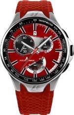 ジャックルマン 時計 Jacques Lemans Formula 1TM Monte Carlo SL F-5026C Ladies Red Synthetic Strap<img class='new_mark_img2' src='https://img.shop-pro.jp/img/new/icons5.gif' style='border:none;display:inline;margin:0px;padding:0px;width:auto;' />