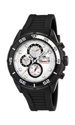 ロータス 時計 Lotus Mens ALARM CHRONO L15678/1 Black Resin Quartz Watch with White Dial<img class='new_mark_img2' src='https://img.shop-pro.jp/img/new/icons33.gif' style='border:none;display:inline;margin:0px;padding:0px;width:auto;' />