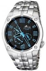 ロータス 時計 Lotus Mens Quartz Watches 15679/3 Metal Strap<img class='new_mark_img2' src='https://img.shop-pro.jp/img/new/icons33.gif' style='border:none;display:inline;margin:0px;padding:0px;width:auto;' />