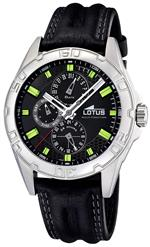 <img class='new_mark_img1' src='https://img.shop-pro.jp/img/new/icons5.gif' style='border:none;display:inline;margin:0px;padding:0px;width:auto;' />ロータス 時計 Men Watches Lotus Sport