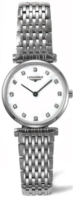 ロンジン 時計 Longines La Grande Classique Ladies Watch L4.209.4.87.6<img class='new_mark_img2' src='https://img.shop-pro.jp/img/new/icons32.gif' style='border:none;display:inline;margin:0px;padding:0px;width:auto;' />