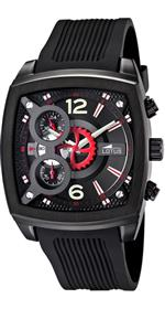 <img class='new_mark_img1' src='https://img.shop-pro.jp/img/new/icons6.gif' style='border:none;display:inline;margin:0px;padding:0px;width:auto;' />ロータス 時計 Mans watch Lotus Khrono L10110/4