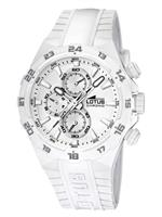 <img class='new_mark_img1' src='https://img.shop-pro.jp/img/new/icons41.gif' style='border:none;display:inline;margin:0px;padding:0px;width:auto;' />ロータス 時計 Mens Watch LOTUS - Chronograph - 15800/5