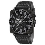 <img class='new_mark_img1' src='https://img.shop-pro.jp/img/new/icons2.gif' style='border:none;display:inline;margin:0px;padding:0px;width:auto;' />ロータス 時計 Lotus Mens Quartz Watch 15792/4 with Leather Strap