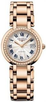 ロンジン 時計 Longines Primaluna Ladies Watch L8.113.9.78.6