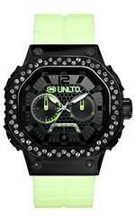 マークエコー 時計 Watch Marc Ecko The Tractor E18505g1 Menacutes Black<img class='new_mark_img2' src='https://img.shop-pro.jp/img/new/icons40.gif' style='border:none;display:inline;margin:0px;padding:0px;width:auto;' />