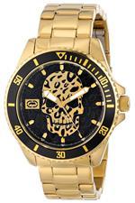 マークエコー 時計 Marc Ecko Mens E13536G1 The Facetime Three Hand Watch