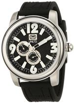 マークエコー 時計 Marc Ecko Mens E09512G1 The Miami Classic Analog Watch