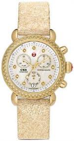 ミッシェル 時計 Michele Csx Signature Ladies Watch MWW03M000206