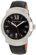 マークエコー 時計 Marc Ecko Mens M09502G1 The Madeira Classic Analog Watch
