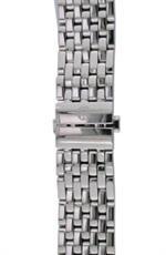 ミッシェル 時計 Michele Bracelet 18mm Silver Stainless Steel<img class='new_mark_img2' src='https://img.shop-pro.jp/img/new/icons4.gif' style='border:none;display:inline;margin:0px;padding:0px;width:auto;' />