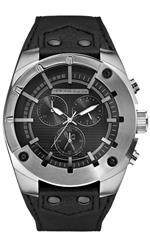 マークエコー 時計 Marc Ecko Mens The Forte Leather Banded Watch<img class='new_mark_img2' src='https://img.shop-pro.jp/img/new/icons2.gif' style='border:none;display:inline;margin:0px;padding:0px;width:auto;' />