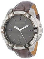 マークエコー 時計 Marc Ecko Mens M15004G1 The Blade Three Hand Watch