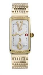ミッシェル 時計 Michele Watch Attitude Gold White MOP Gold tone Bracelet<img class='new_mark_img2' src='https://img.shop-pro.jp/img/new/icons32.gif' style='border:none;display:inline;margin:0px;padding:0px;width:auto;' />