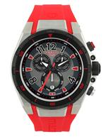 マルコ 時計 Mulco Fondo Full Chronograph MW1-81197-065 Red band Watch