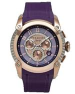 マルコ 時計 Mulco MW1-21160-055 Deep Scale Collection purple chronograph watch