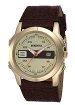 モメンタス 時計 Momentus Stainless Steel Brown Leather amp Champagne Dial Mens Watch FS309G-08BG<img class='new_mark_img2' src='https://img.shop-pro.jp/img/new/icons15.gif' style='border:none;display:inline;margin:0px;padding:0px;width:auto;' />