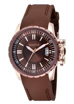 モメンタス 時計 Momentus Stainless Steel Brown Rubber Band Dial Womens Watch TR108R-06RB<img class='new_mark_img2' src='https://img.shop-pro.jp/img/new/icons31.gif' style='border:none;display:inline;margin:0px;padding:0px;width:auto;' />