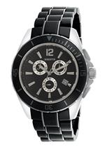 モメンタス 時計 Momentus Ceramic Band Black Ceramic Bezel Chronograph Mens Watch TM190C-04CS<img class='new_mark_img2' src='https://img.shop-pro.jp/img/new/icons30.gif' style='border:none;display:inline;margin:0px;padding:0px;width:auto;' />