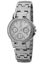 モメンタス 時計 Momentus Silver Stainless Steel SWAROVSKI Crystals Womens Watch TC107S-09SD<img class='new_mark_img2' src='https://img.shop-pro.jp/img/new/icons27.gif' style='border:none;display:inline;margin:0px;padding:0px;width:auto;' />