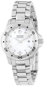 モバード 時計 Movado Womens 2600078 Series 800 Performance Steel Bracelet Watch<img class='new_mark_img2' src='https://img.shop-pro.jp/img/new/icons32.gif' style='border:none;display:inline;margin:0px;padding:0px;width:auto;' />