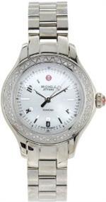 ミッシェル 時計 Michele Jetway Diamond Ladies Watch - MWW17F000001<img class='new_mark_img2' src='https://img.shop-pro.jp/img/new/icons38.gif' style='border:none;display:inline;margin:0px;padding:0px;width:auto;' />