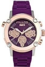 マルコ 時計 Mulco MWATCH Chronograph Unisex Watch MW2-28050-056