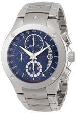 モバード 時計 Movado Mens 0606350 SE Stainless-Steel Blue Round Dial Watch<img class='new_mark_img2' src='https://img.shop-pro.jp/img/new/icons39.gif' style='border:none;display:inline;margin:0px;padding:0px;width:auto;' />