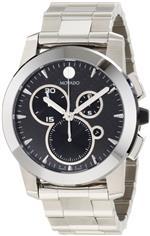 モバード 時計 Movado Mens 0606551 Vizio Stainless Steel Watch<img class='new_mark_img2' src='https://img.shop-pro.jp/img/new/icons11.gif' style='border:none;display:inline;margin:0px;padding:0px;width:auto;' />