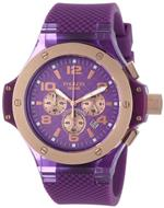 マルコ 時計 MULCO Unisex MW2-9619-053 Analog Chronograph Swiss Watch
