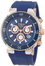 マルコ 時計 Mulco Unisex MW3-70603-044 Bluemarine Chronograph Swiss Movement Watch<img class='new_mark_img2' src='https://img.shop-pro.jp/img/new/icons36.gif' style='border:none;display:inline;margin:0px;padding:0px;width:auto;' />