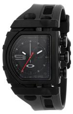 <img class='new_mark_img1' src='https://img.shop-pro.jp/img/new/icons6.gif' style='border:none;display:inline;margin:0px;padding:0px;width:auto;' />オークリー 時計 Oakley Mens 26-300 Analog Watch