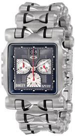 オークリー 時計 Oakley Mens 10-193 Minute Machine Titanium Bracelet Edition Titanium Chronograph