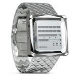 ヌーカ 時計 Nooka - ZEM ZENH MR Watch in Stainless Steel<img class='new_mark_img2' src='https://img.shop-pro.jp/img/new/icons14.gif' style='border:none;display:inline;margin:0px;padding:0px;width:auto;' />