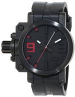 オークリー 時計 Oakley Mens 10-062 Gearbox Stealth Black Watch<img class='new_mark_img2' src='https://img.shop-pro.jp/img/new/icons10.gif' style='border:none;display:inline;margin:0px;padding:0px;width:auto;' />