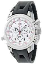 オークリー 時計 Oakley Mens 10-059 12 Gauge Chronograph Brushed White Watch<img class='new_mark_img2' src='https://img.shop-pro.jp/img/new/icons11.gif' style='border:none;display:inline;margin:0px;padding:0px;width:auto;' />