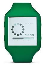 ヌーカ 時計 Nooka Zub Zirc 20 Watch Malachite One Size